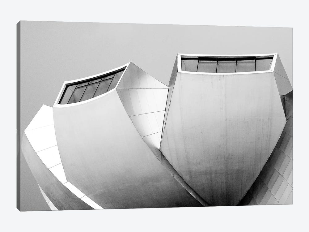 Structure by Wayne Pearson 1-piece Canvas Print