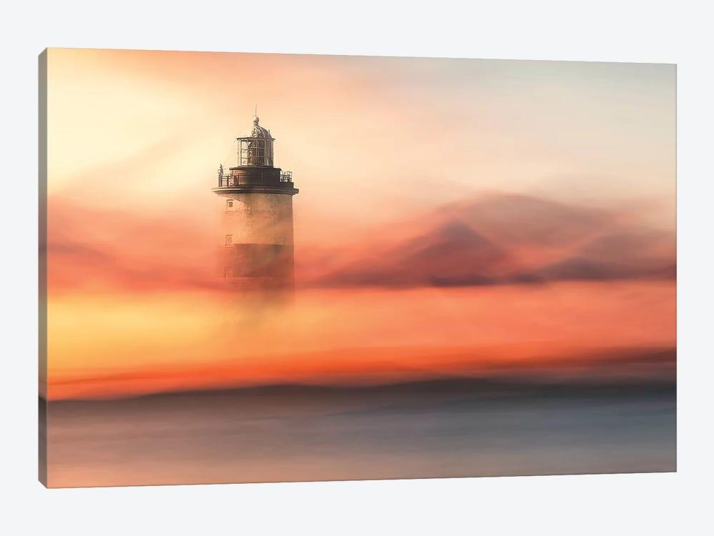 Lost At Sea by Gustav Davidsson 1-piece Canvas Art