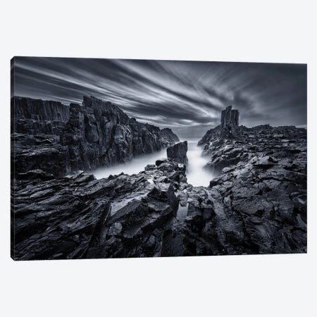 Iron World 3-Piece Canvas #OXM4707} by Joshua Zhang Canvas Wall Art