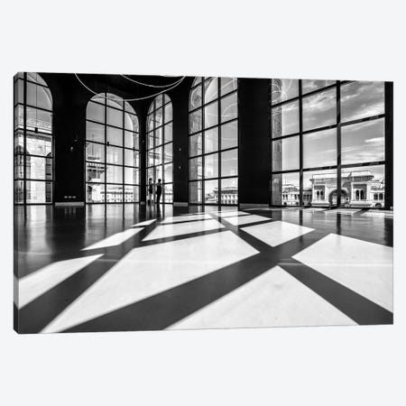 Lights And Shadows Canvas Print #OXM4720} by Marco Tagliarino Art Print