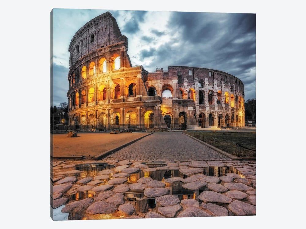 The Colosseum by Massimo Cuomo 1-piece Art Print