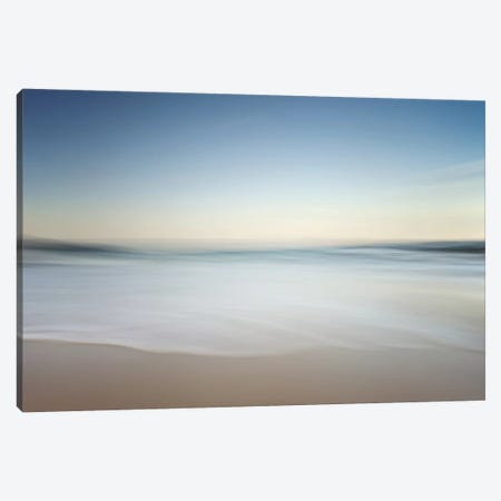 Soft Solitude Canvas Print #OXM4796} by Santiago Pascual Buye Canvas Print