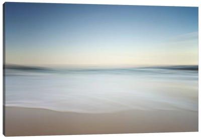 Soft Solitude Canvas Art Print