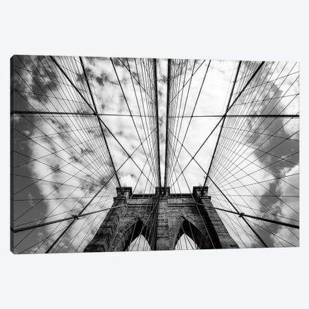The Bridge Canvas Print #OXM4812} by Susumu Nihashi Canvas Print