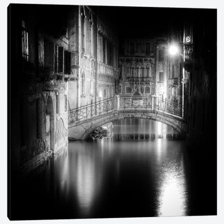 Venice Canvas Print #OXM4820} by Tanja Ghirardini Canvas Artwork