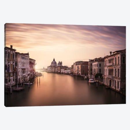 Venice Canvas Print #OXM4894} by Dan Muntean Canvas Art
