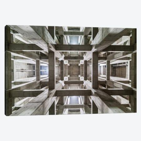 Ceiling Canvas Print #OXM4920} by Kobayashi Tetsurou Art Print