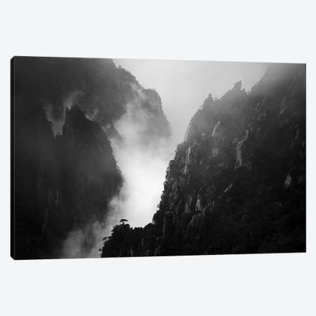 Exactly Canvas Print #OXM4968} by Aijun Wang Canvas Print