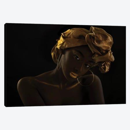 Untitled 3-Piece Canvas #OXM4996} by Amnon Eichelberg Canvas Print