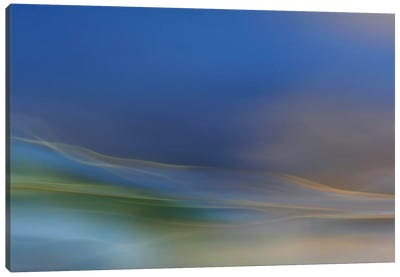 Dreamy Waters Canvas Print #OXM49