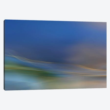 Dreamy Waters Canvas Print #OXM49} by Willy Marthinussen Canvas Print