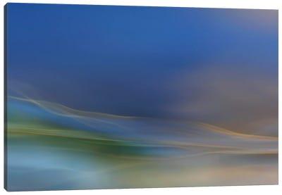 Dreamy Waters Canvas Art Print