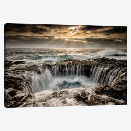 Genesis Canvas Print #OXM5000} by Andrew George Art Print
