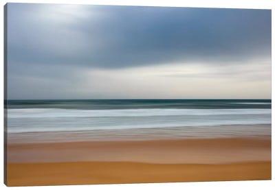 Maritime Wandering Canvas Art Print