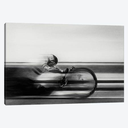 Street Racer Canvas Print #OXM5038} by Bruno Flour Canvas Art