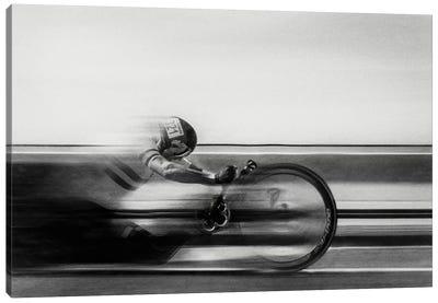 Street Racer Canvas Art Print