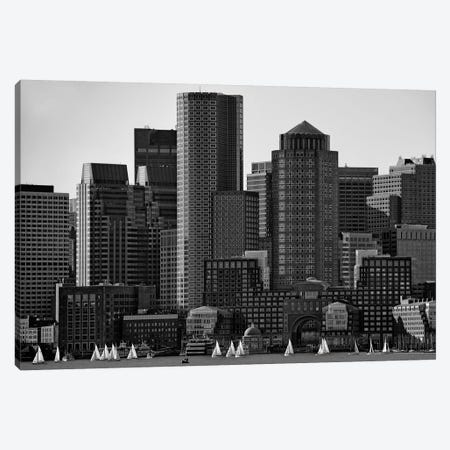 Towers Canvas Print #OXM503} by Andreas Feldtkeller Canvas Print