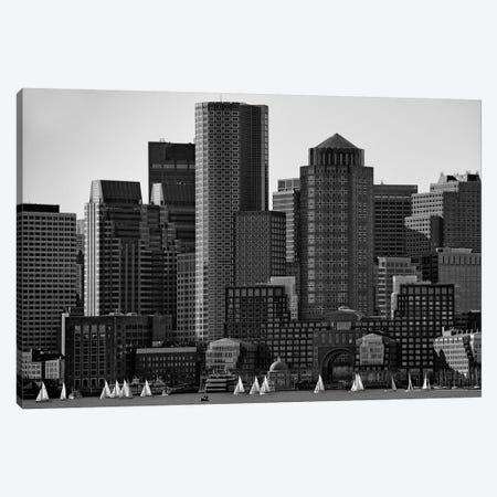 Towers Canvas Print #OXM503} by Andreas Feldtkeller Canvas Print