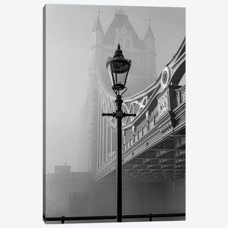 A Bridge Too Far. Canvas Print #OXM5052} by Chris Hamilton Canvas Artwork