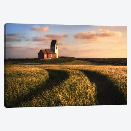 Beautiful Denmark Canvas Print #OXM5069} by Daniel Gastager Canvas Art Print