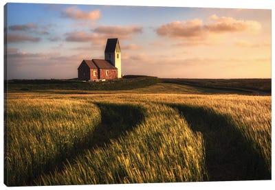 Beautiful Denmark Canvas Art Print