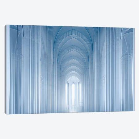 Paths To The Light Canvas Print #OXM5112} by Erhard Batzdorf Canvas Print