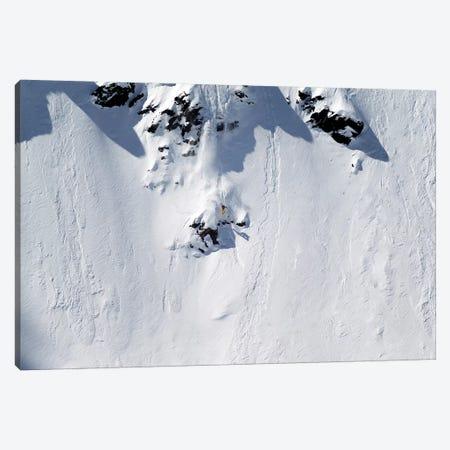 Bec Des Rosses Canvas Print #OXM5186} by Jakob Sanne Canvas Print
