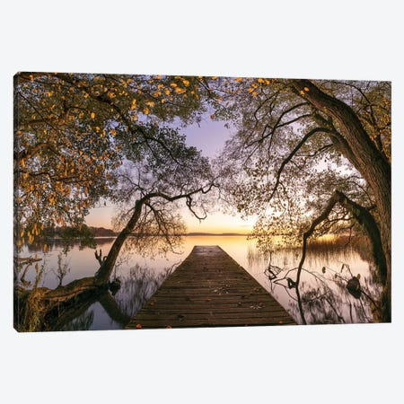 Autumn Canvas Print #OXM5230} by keller Canvas Wall Art
