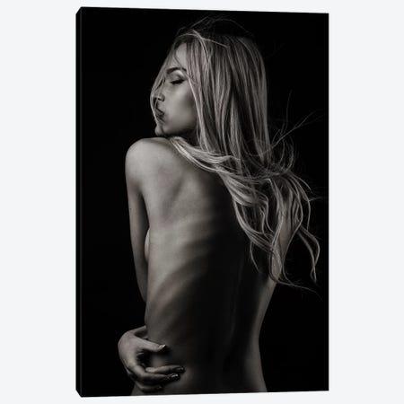 Sensual Beauty Canvas Print #OXM5274} by Martin Krystynek Canvas Print