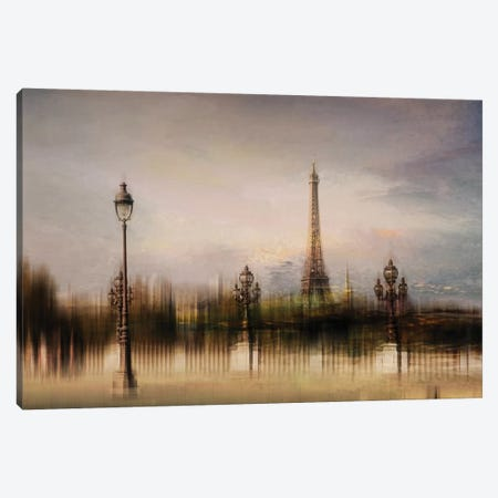 AWeaLl Always Have Parisa Canvas Print #OXM5308} by Orkidea W. Canvas Art