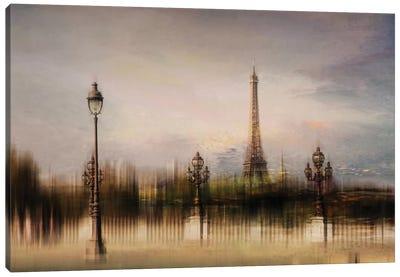 AWeaLl Always Have Parisa Canvas Art Print