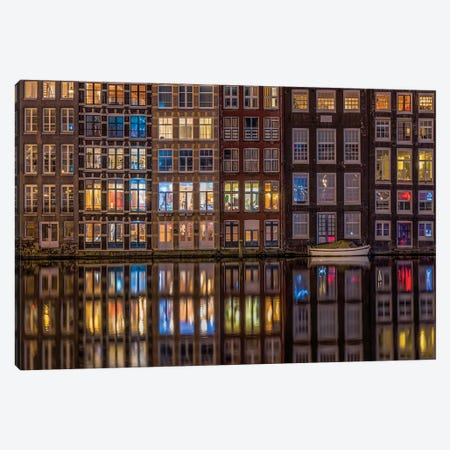 Windows Browser Canvas Print #OXM5324} by Peter Bijsterveld Canvas Print