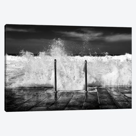 I Need The Sea... Canvas Print #OXM5331} by Piera Polo Canvas Print