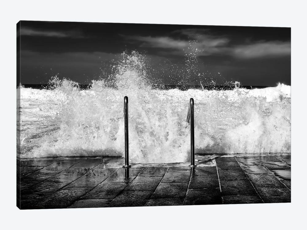 I Need The Sea... by Piera Polo 1-piece Canvas Print