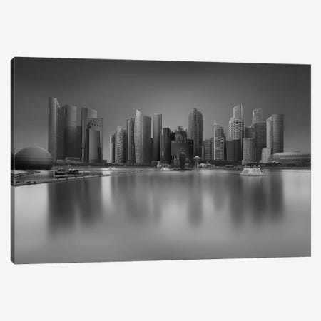 Rooted Canvas Print #OXM5334} by Purplepage Canvas Art