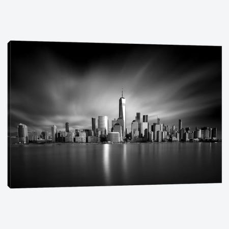 Beacon Scrapers Canvas Print #OXM5351} by Robert Bolton Canvas Print
