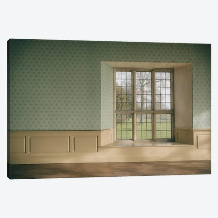 Empty Rooms 3-Piece Canvas #OXM5375} by Sarah Brooke Canvas Artwork