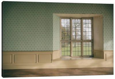 Empty Rooms Canvas Art Print