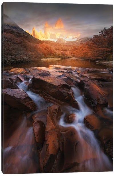 Dreamland Canvas Art Print