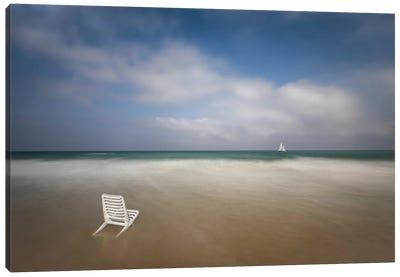 Sail Away Canvas Art Print