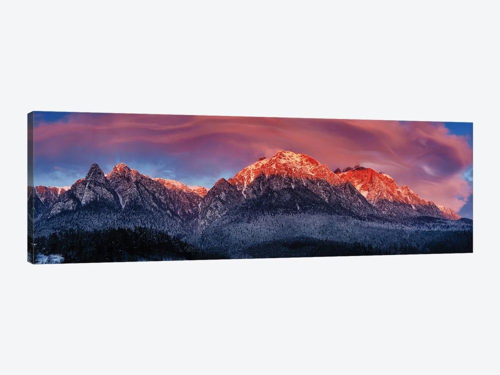 Bucegi Mountains by Cristian Lee 1-piece Canvas Wall Art