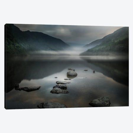 Silent Valley Canvas Print #OXM5540} by David Ahern Canvas Art