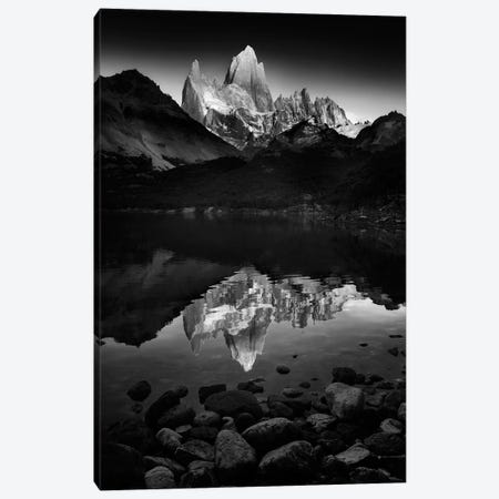 Fitzroy Splendor At Dawn Canvas Print #OXM5659} by Phil Green Canvas Wall Art