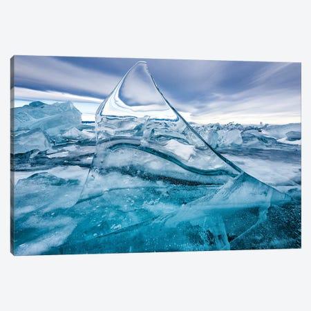 Sail Canvas Print #OXM5682} by Sergey Pesterev Art Print