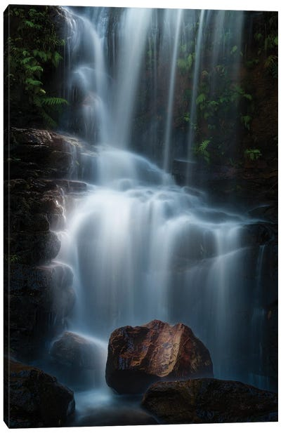 Edith Falls Canvas Art Print