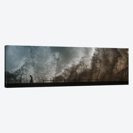 Out Of Rage ... Canvas Print #OXM5783} by Ahmed Abdulazim Canvas Wall Art