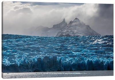Perito Moreno Canvas Art Print