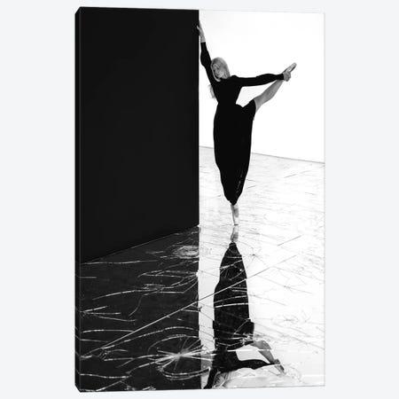 Me Against Myself Canvas Print #OXM5863} by Denisa Dan Canvas Print