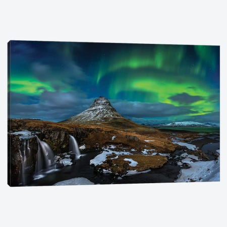 Magic Night Canvas Print #OXM589} by Dr. Nicholas Roemmelt Canvas Art Print