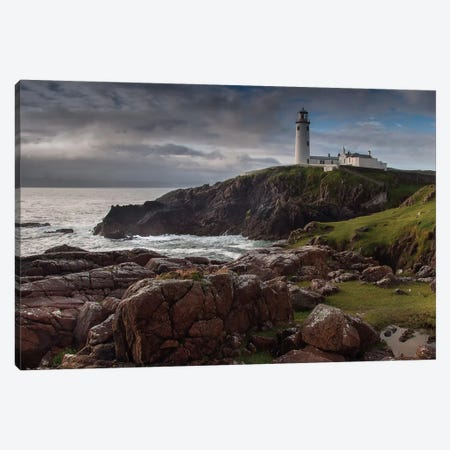 Lighthouse Canvas Print #OXM592} by Drago Cerovsek Canvas Artwork